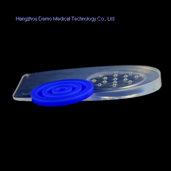 Silicone Heel Cushion